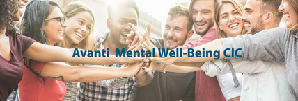 Avanti mental health project development and consulting